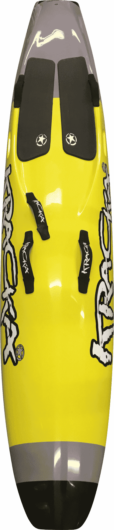 Yellow/Grey Block -