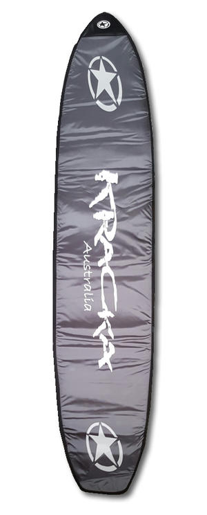 Grey Paddleboard Cover