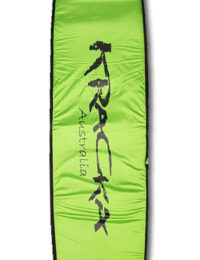 Lime Paddleboard Cover