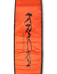 Orange Paddleboard Cover