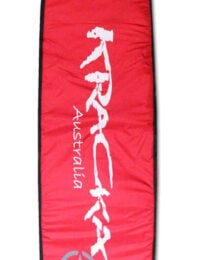 Red Paddleboard Cover
