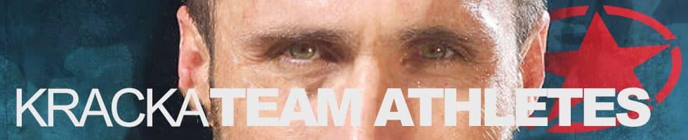 Kracka Team Athletes -