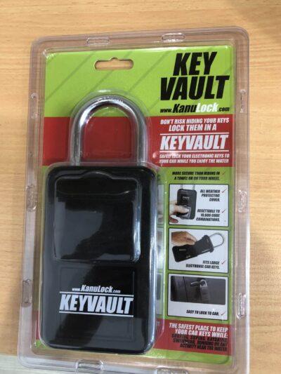 Key Vault -
