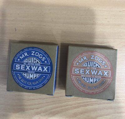 Sex Wax -