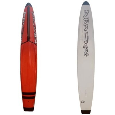 Red/Black Paddleboard -
