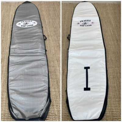 White Paddleboard Cover (SURF AIDS Brand)